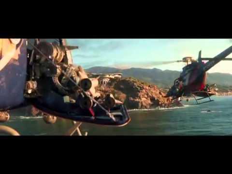 Ironman 3 official Hindi trailer