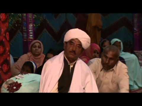 Urs Hazrat Saif Ullah Noori 2-11-11 part 10,BJS qawwal live(roondai nain 2/4)
