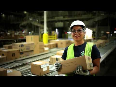 Jobs With Starbucks Distribution
