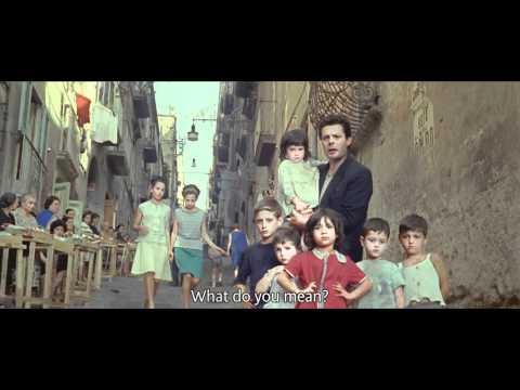 Hier, aujourd'hui et demain (1963) // Bande-annonce HD (VOSTA)