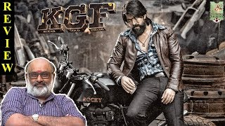 K.G.F:Chapter 1 | Movie Review by Venkat | Touring Talkies