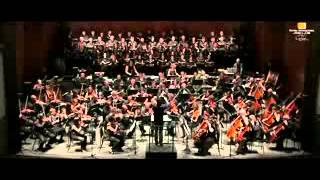 EVIL DEAD SUITE - Orchestra Soundtrack live - Roque Baños