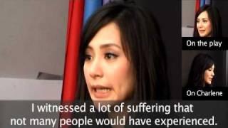 Download Video Gillian Chung (鍾欣桐) - On the sex photo scandal (藝人裸照事件) MP3 3GP MP4