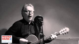 Paul Brady - Smile (Live)