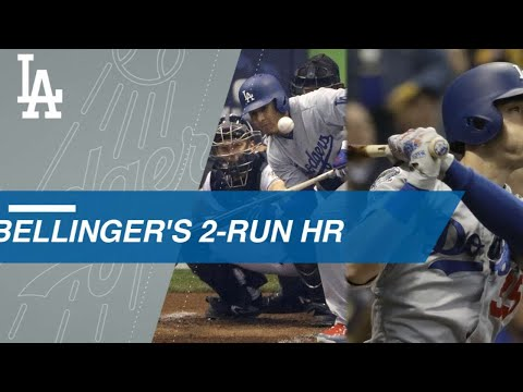 MLB playoffs 2018: Dodgers bounce Brewers 5-1 in Game 7, advance to face Boston Red Sox in World Series