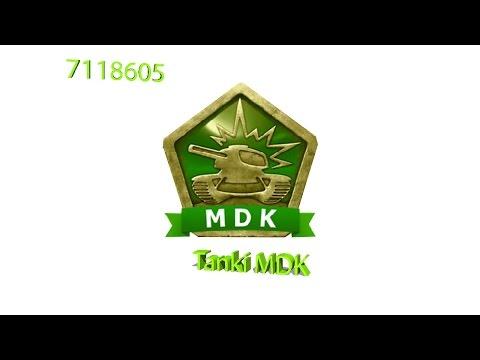 7118605: где скачать как устоновить Tanki MDK 3 5