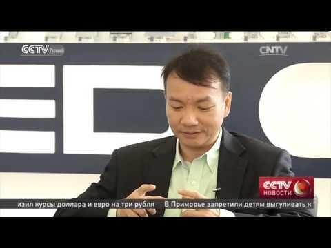 Китайская электронная бумага облегчит портфель школьникам