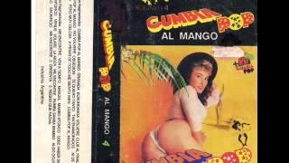 CUMBIA POP VOL. 4 - LADO 1 - CANTA LEANDRO DE LA CRUZ
