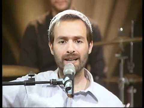 איילה   להקת עלמא אצל שמעון פרנס