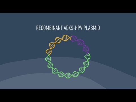 AXAL: An HPV-Targeted Approach to Immunotherapy