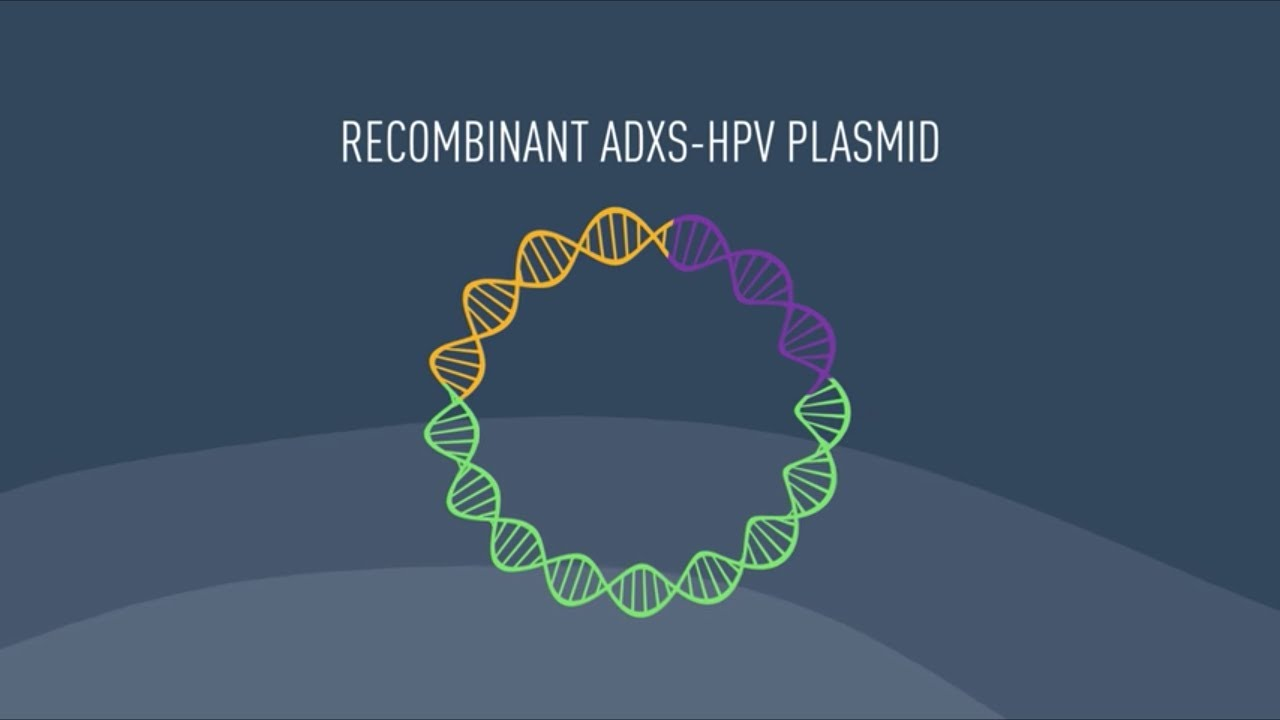 HPV-Associated Cancers - Advaxis