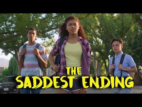 Netflix' Saddest Ending  On My Block Explained