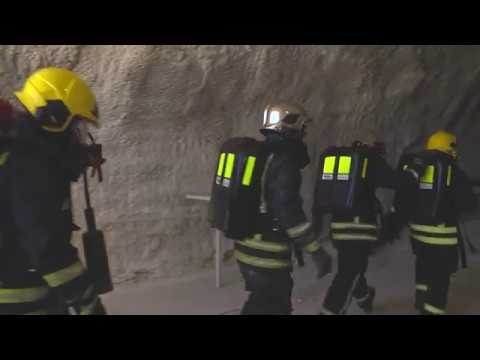 New Equipment For Rescue And Firefighting In Confined Spaces