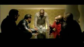 Aventura Ft Wisin y Yandel Akon All Up 2 You DVDRip x264 2009 by AlexBuldozer