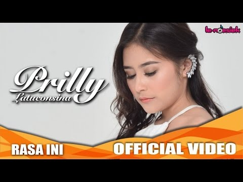 Prilly Latuconsina - Rasa Ini (Official...