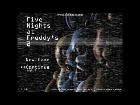 Freddy y sus amigos me matan del MIEDO!!! Noche 1   3  Fox Stryker!   Dreygon 030