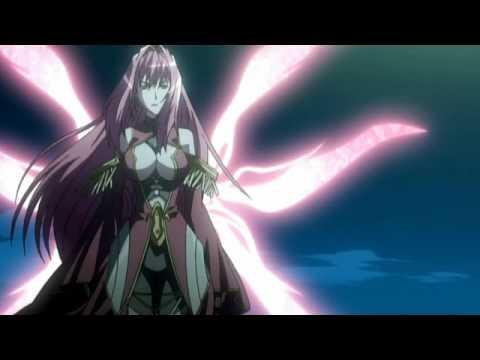 Shinkyoku Soukai Polyphonica - L'aura+Dandelion Song (Ep. 12)