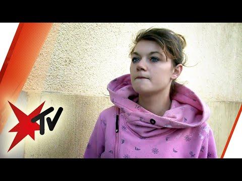 Jasmin Ritter: Mit 19 ins Gefängnis?   Teil 3   stern TV