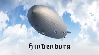 Hindenburg 3DA - Apple iOS / Google Android