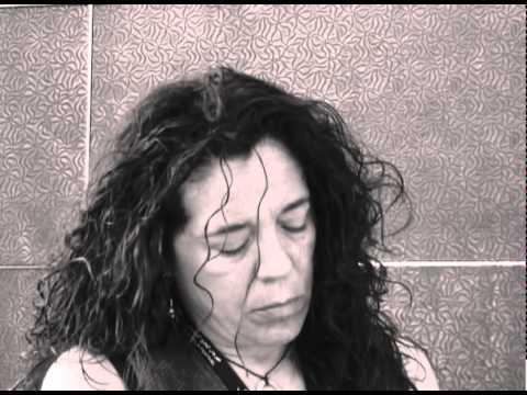 Monserrat Guiu by Gérard Courant - Cinématon #2391 -