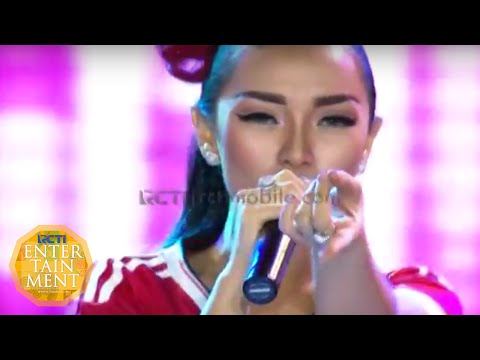 Zaskia Gotik - 1 Jam Saja [GO! CHAMPIONS CONCERT] [15 September 2015]