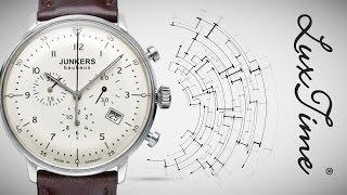 LuxTime.pl zegarek JUNKERS 6086-5