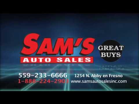 Sams Auto Sales >> Sam S Auto Sales
