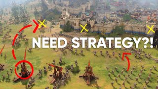 20 Upcoming STRATEGY GAṀES (4X, RTS, Management) for 2021, 2022, and Beyond