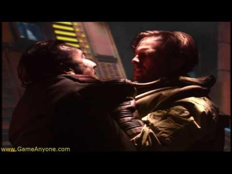 Command & Conquer Tiberian Sun Hard - GDI - 10: Capture Hammerfest Briefing