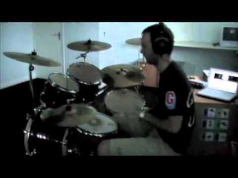 Third Eye Blind Summer Town Drum Cover mp3