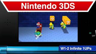 Super Mario 3D Land Super Play Movie: Vol. 1
