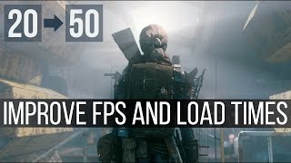 [Fallout 4] The best mods to improve FPS and Load Times (PC, Xbox One, PS4)