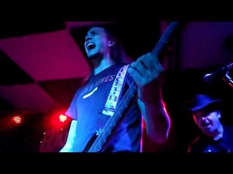 Ultimatum - Pet čupavih (Live Hard Place Zagreb 2018)
