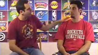 NBA PREVIEW 2007-2008 SEASON ONTHEBUZZER