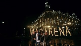 [KARAOKÊ] Gente de Zona - Mas Macarena ft. Los del Rio - Português do Brasil