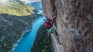 Chris Sharma Mont-rebei project episode I