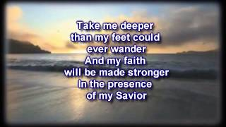 Baixar Oceans [ Where Feet May Fail ] - Hillsong United - Worship Video with lyrics