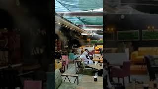 Kahveci Nevizade (Iğdır) Misting Serinletme