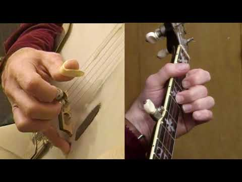 Bluegrass Banjo Lesson:
