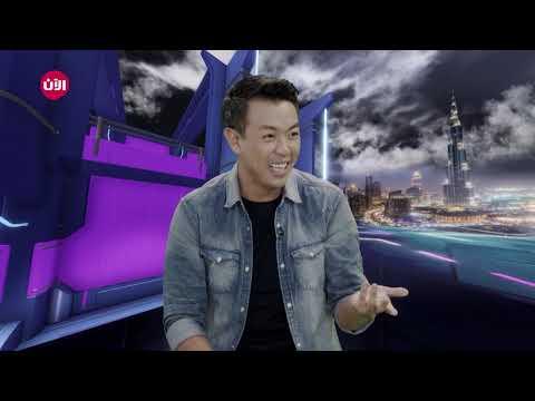 كلمتين وبس - الحلقة 15: تحدي باللغة الروسية  - 14:55-2019 / 5 / 21