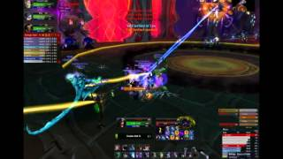 WoW Sunwell part 5 Symbiosis-Hellscream