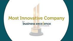 BEF Awards   Most Innovative Company
