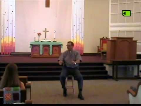 1st Congregational Church of Lowell 6 22 2014 Service