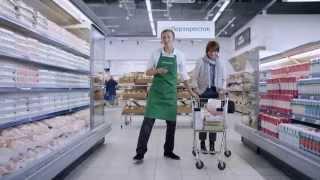 видео BBDO Moscow | Рекламное агентство
