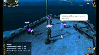Пираты Онлайн стеб над Наемами.wmv