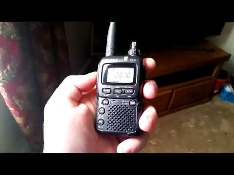 13.670mhz shortwave - China radio international
