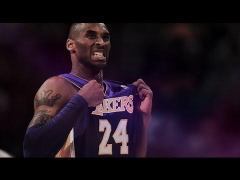 Kobe Bryant – Incredible Motivational Videoᴴᴰ