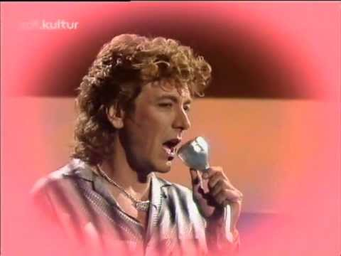 Robert Plant & The Honeydrippers  Sea Of Love 1985
