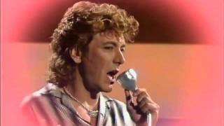 Robert Plant & The Honeydrippers - Sea Of Love 1985