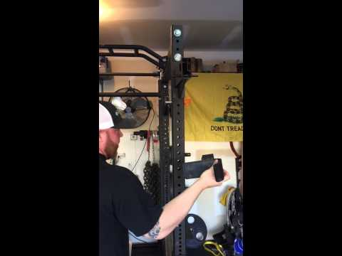 Praus Lift Overview / monolift attachment